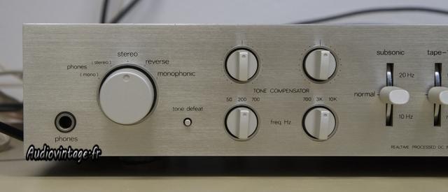 Luxman L-10