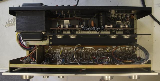 Luxman L-30