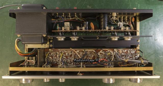 Luxman L-31