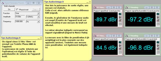 Luxman L-410 : rapport-signal-bruit-a-2x75w-sous-8-ohms-entree-phono-MM-tone-defeat