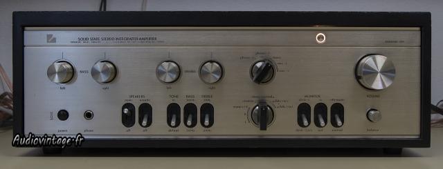 Luxman L-504