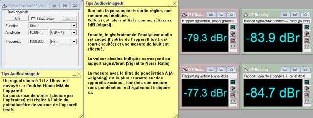 Luxman L-30 : rapport-signal-bruit-a-2x32w-sous-8-ohms-entree-phono