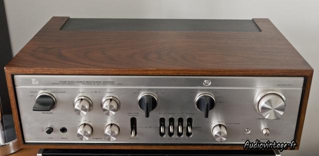 Luxman L309-V