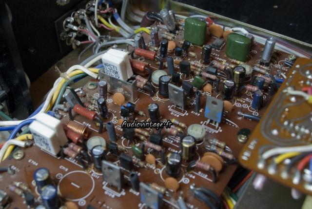 Luxman L81