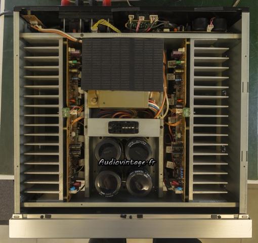 Luxman M-03