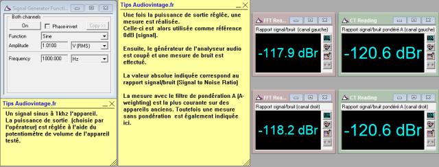Luxman M-03 : rapport-signal-bruit-a-2x200w-sous-8-ohms