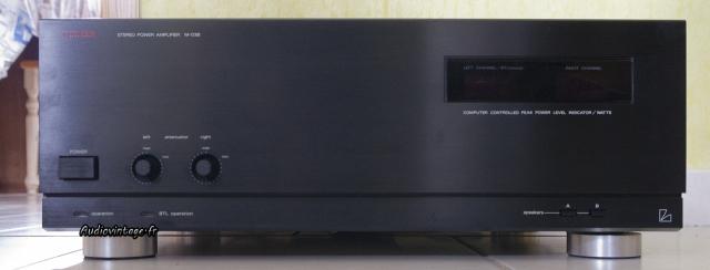 Luxman M-03B