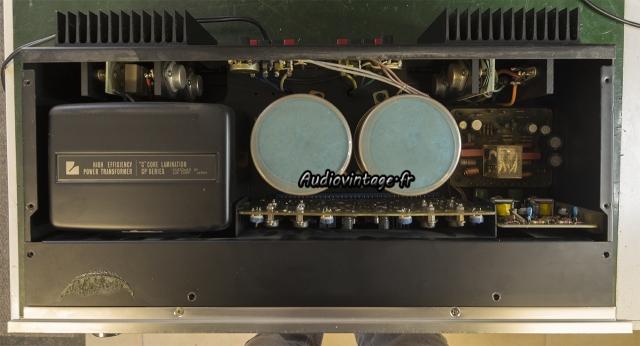 Luxman M-150