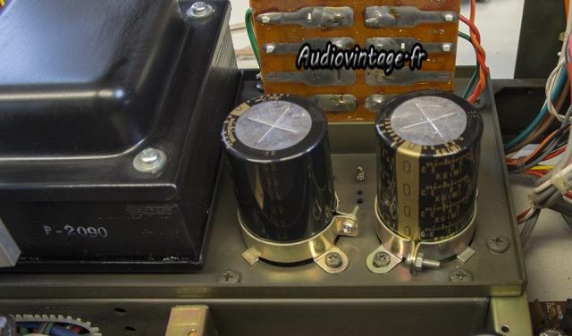 Luxman R-1040