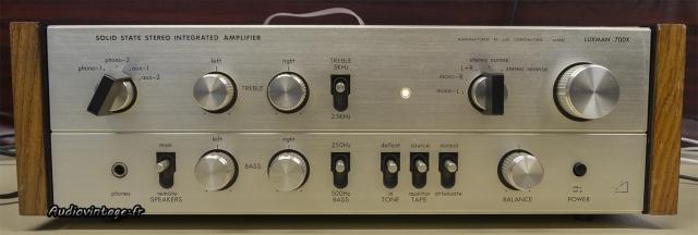Luxman SQ-700X