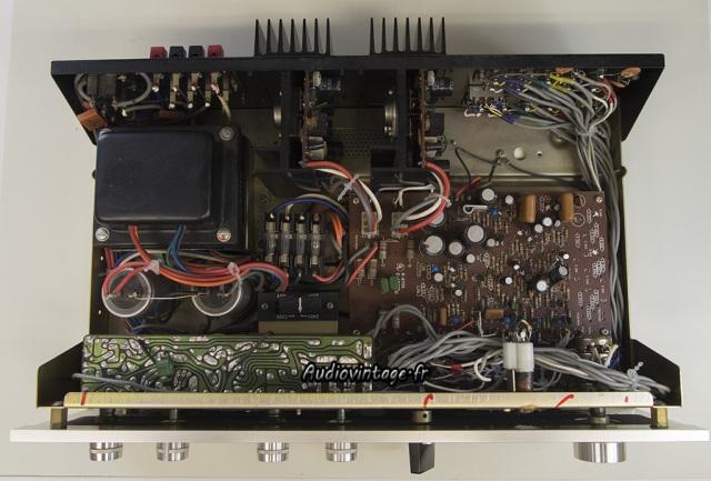 Luxman SQ505X