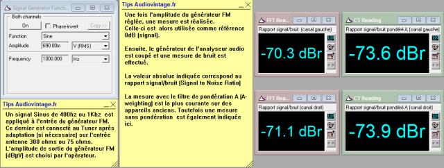 Luxman T-34 : rapport-signal-bruit-FM-mono-98Mhz-80dBµV-apres-intervention