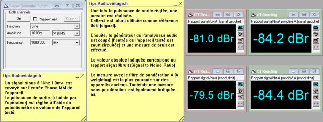 Luxman L-31 : rapport-signal-bruit-a-2x38w-sous-8-ohms-entree-phono