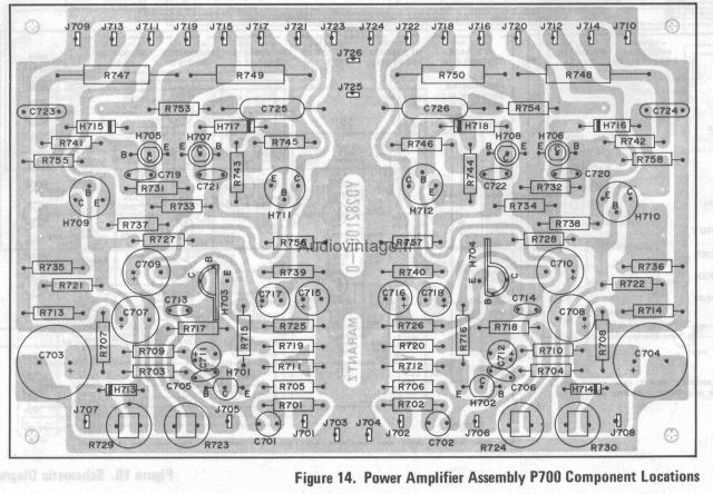 Power amplifier