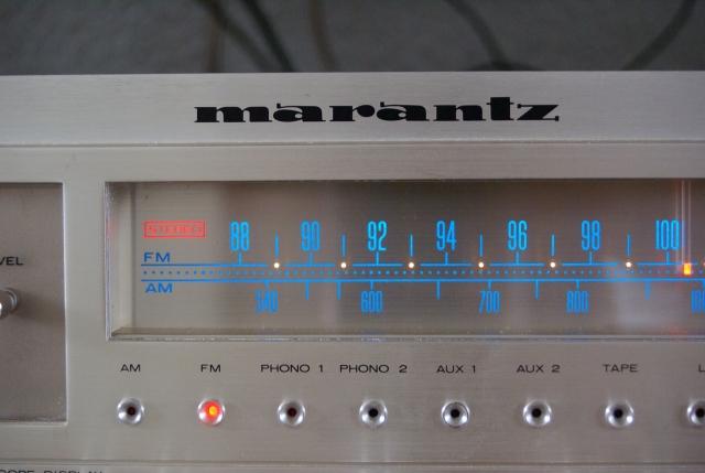 Marantz 2500
