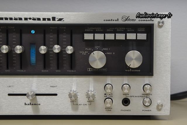 Marantz 3800