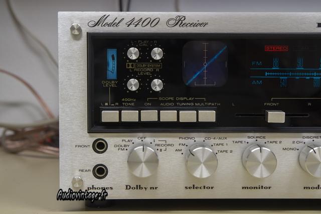 Marantz 4400