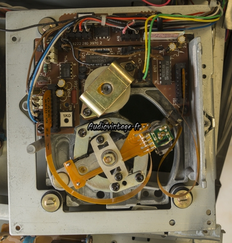 Marantz CD-74
