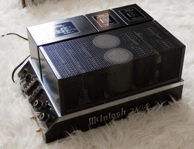 McIntosh 2100