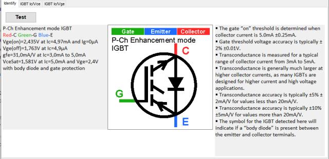 McCormack DNA-125 :  Transistor-ok