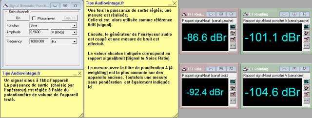 McCormack DNA-125 : rapport-signal-bruit-à-2x125w-sous-8-ohms