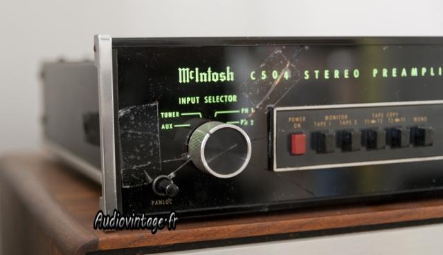 McIntosh C504