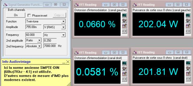 McIntosh MC2205 : IMD-a-2x200w-sous-8-ohms