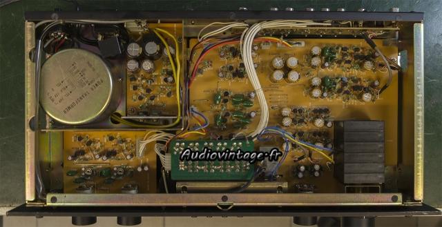 Nakamichi 410