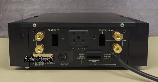 Nytech CPA 602