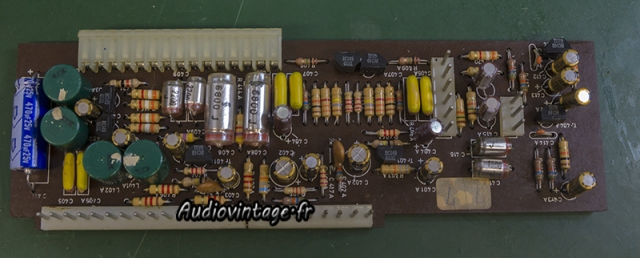 Nytech CTA252-XD MKI