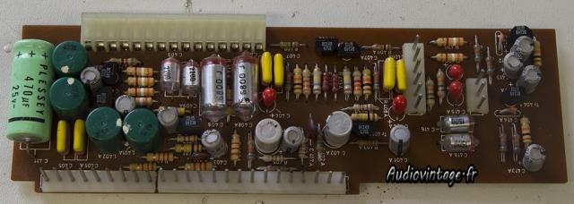 Nytech CTA252-XD2