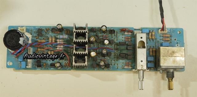 Onkyo M-588F