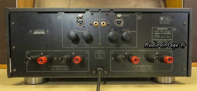 Onkyo M-5890