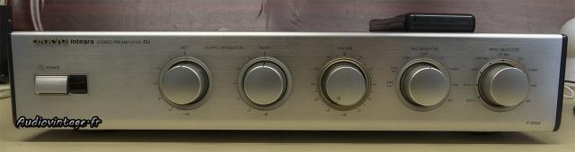 Onkyo P-3890