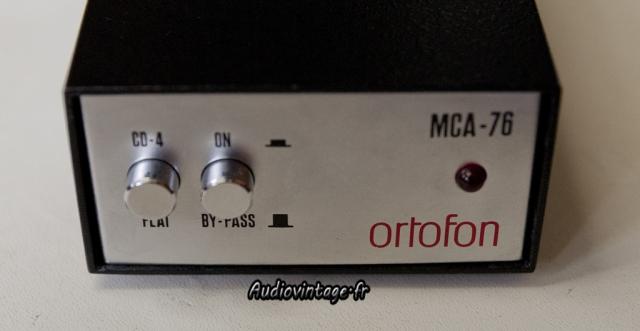Ortofon MCA76