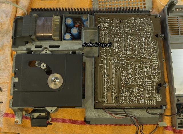 Philips CD101