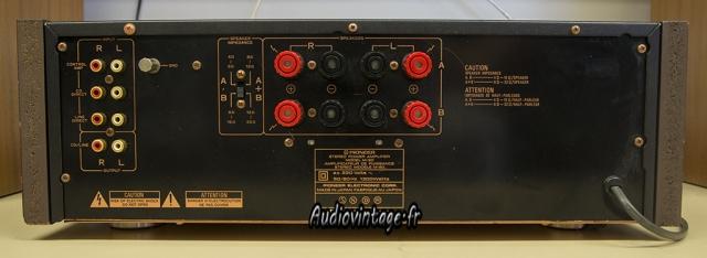 Pioneer M-90