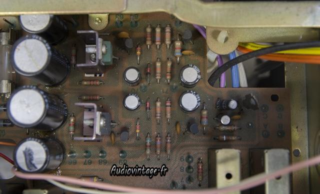 Pioneer SA-9500 II