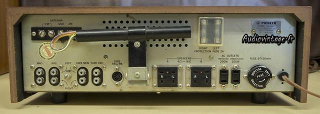 Pioneer SX-440