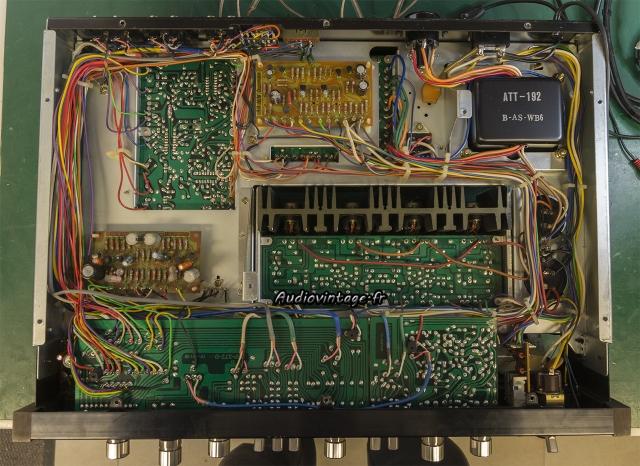 Pioneer SX-7730