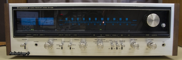 Pioneer SX-838