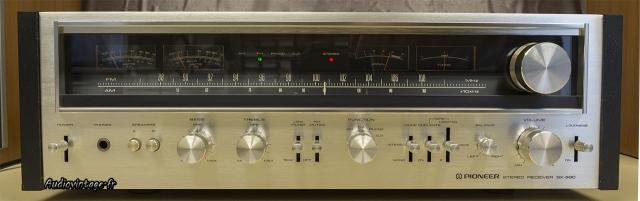 Pioneer SX-890