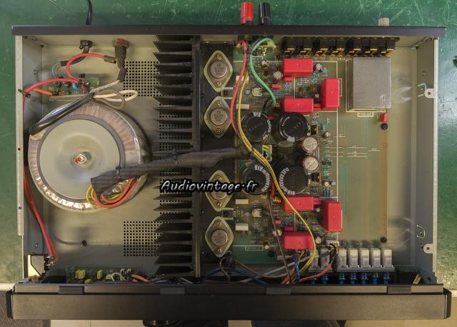 Proton AM-455 Pro