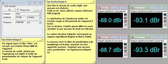 Quad 34 : rapport-signal-bruit-a-0.5v-en-sortie-entree-phonotone-defeat