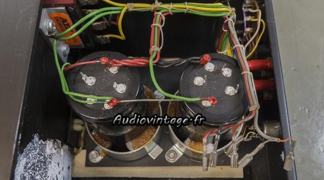 Quad 405-2 : montage du plombier :)