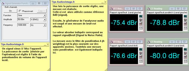 Quad 405 : rapport-signal-bruit-a-2x1w-sous-8-ohms