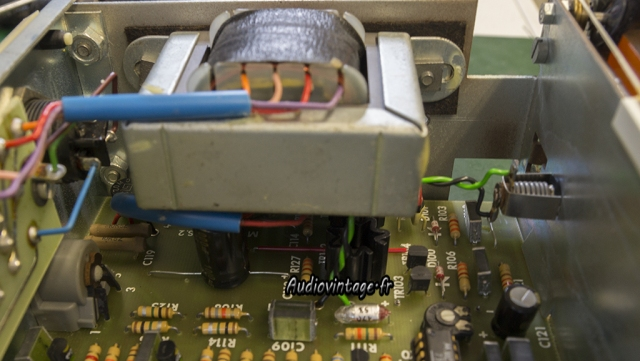 Quad FM 3