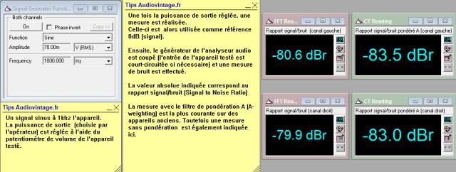 Quad 303 : rapport-signal-bruit-a-2x1w-sous-8-ohms