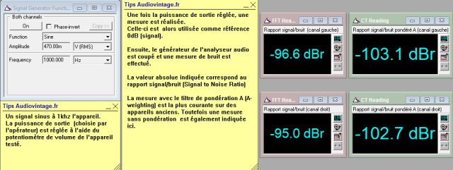 Quad 303 : rapport-signal-bruit-a-2x45w-sous-8-ohms