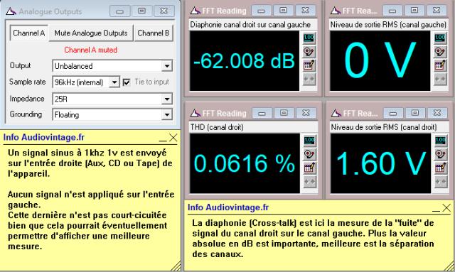 Quad 33 : diaphonie-du-canal-droit-sur-le-canal-gauche-a-1.6v-en-sortie-entree-radio-tone-defeat